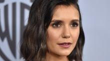 Time's Up supporter Nina Dobrev called out for fangirling over Johnny Depp