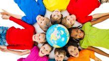 Enseña a tus hijos sobre Derechos Humanos