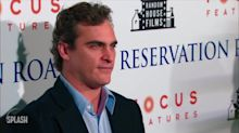 WOWtv - Joaquin Phoenix Joker movie set to start filming