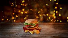 McDonald's 2019 Christmas menu has landed with some delicious new additions