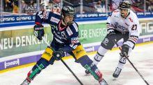 Eisbären Berlin: Welcher NHL-Klub schnappt sich Eisbären-Talent Reichel?