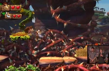 Cranky Kong brandishes cane, joins Donkey Kong: Tropical Freeze roster on February 21