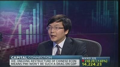 Yuan could hit 6.25 per dollar: OCBC