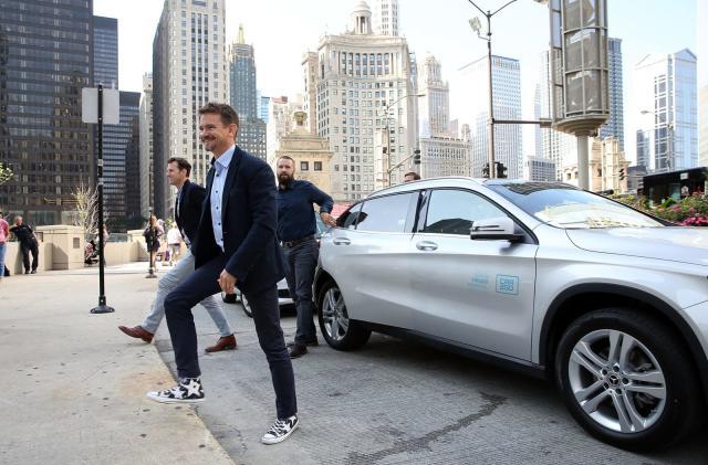 Car2go: 'Fraud' caused Chicago shutdown, not hacking