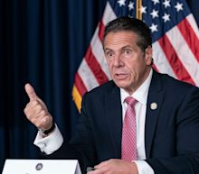 Cuomo said lawmakers will have to impeach him if they want him out of office after top Democrats call for his resignation