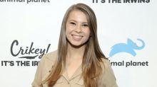The It List: Bindi Irwin welcomes a little one in 'Crikey! It's a Baby!,' Morgan Freeman plays an ex-cop in 'Vanquish,' the Oscars finally arrive and the best in pop culture the week of April 19, 2021