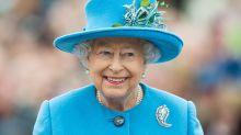 Royal-Fans können jetzt Gin aus dem Palastgarten der Queen trinken