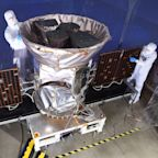 Watch SpaceX launch NASA's new planet-hunting satellite here