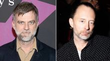Paul Thomas Anderson and Thom Yorke made a short film together for Netflix