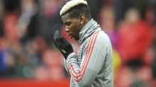 Revealed: The four clubs Paul Pogba has been offered to for a summer transfer