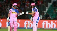 RR vs KXIP 2019 Live Score: Kings XI Punjab beat Rajasthan Royals by 14 runs