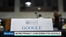The Privacy Concerns Surrounding Google's Chrome Update