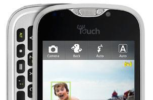 T-Mobile announces myTouch 4G Slide, aims to take smartphone photography to new heights