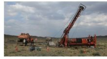 Kincora drilling underway at new high-grade porphyry targets at Bronze Fox