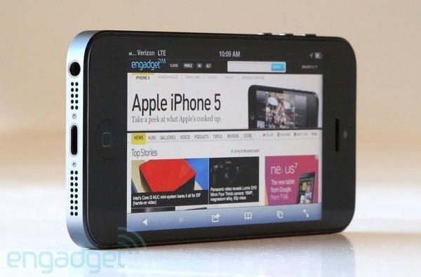 Court approves addition of iPhone 5, Galaxy S III and Galaxy Note to Samsung v. Apple lawsuit