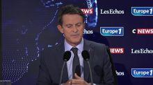 """Professeur assassiné : Valls """"ne serait pas étonné qu'il y ait eu des dysfonctionnements"""" de l'administration"""