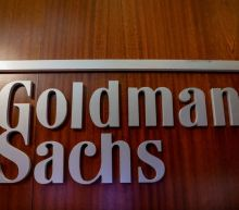 Goldman Sachs sends some London staff home following positive tests for COVID-19