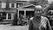 Jackie O. Used to Send Packages to Grey Gardens
