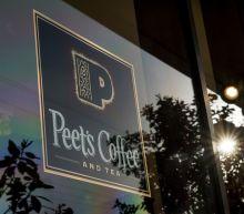 Peet's Coffee IPO Raises $2.5 Billion