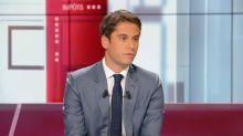 """Concert à Nice: pour Gabriel Attal """"s'évader ne veut pas dire oublier les règles"""""""