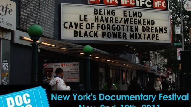 Doc NYC: Film festival comes to New York