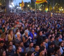 Spain Takes Control of Catalonia, Pushing a Crisis Into Higher Gear