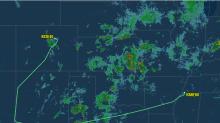 30.000 Dollar pro Flug: Darum fliegt ein leerer Jet jede Nacht die gleiche Strecke