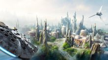 Video: Disney teases galactic setting for its upcoming Star Wars hotel