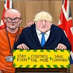 Boris Johnson the 'people's politician' risks squandering his common touch in standing by Dominic Cummings