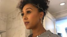 Tamera Mowry's Braided Updo and All the Best Celeb Beauty Looks of the Week
