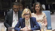 Cate Blanchett: Nothing prepared me for Rohingya suffering