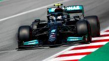 Mercedes解釋了為何西班牙GP選用軟胎來起跑