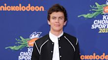 'Dancing With The Stars' Alum Hayes Grier Arrested On Charges Of Assault & Robbery