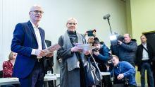 Exit polls: Social Democrats win, far-right loses in Hamburg