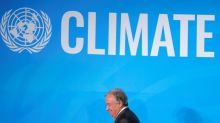Seeking deeper emissions cuts, U.N. and Britain plan December climate summit