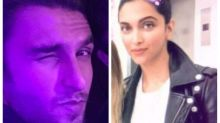 Padmavati: After Shahid Kapoor, Ranveer Singh and Deepika Padukone holiday in London?