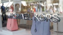 Capri cuts sales forecast as Michael Kors demand slows