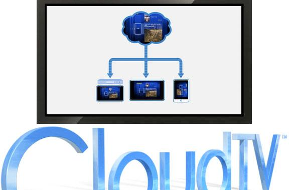 ActiveVideo Network's CloudTV H5 links up with Siri, brings voice control to set-top boxes