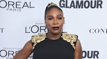 Serena Williams wants more companies to hire mothers, so she joined a startup that's making it happen