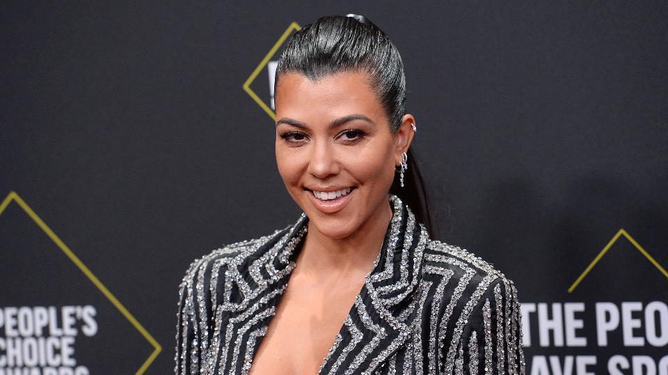 How Kourtney Kardashian Is Teaching Her Scott Disick S Kids About White Privilege