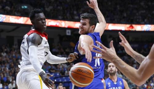 EuroBasket 2017: DBB nach Israel: Das wäre doch nicht nötig gewesen