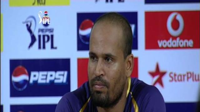 Kolkata Knight Riders post-match press conference