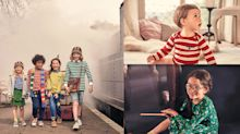 Mini Boden's launched a Harry Potter collaboration and it's as magical as it sounds
