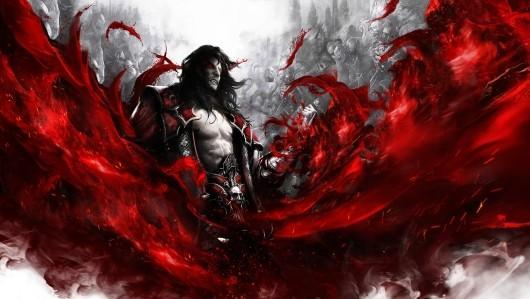 Human side of Dracula shown in Castlevania: Lords of Shadow 2 dev diary