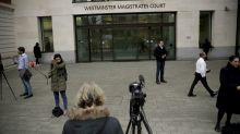 UK judge denies bail to fugitive Indian diamond tycoon