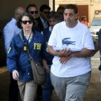 Italy, FBI raids target resurgent Cosa Nostra family