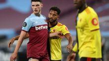 Foot - ANG - Premier League: West Ham bat Watford et souffle (3-1)