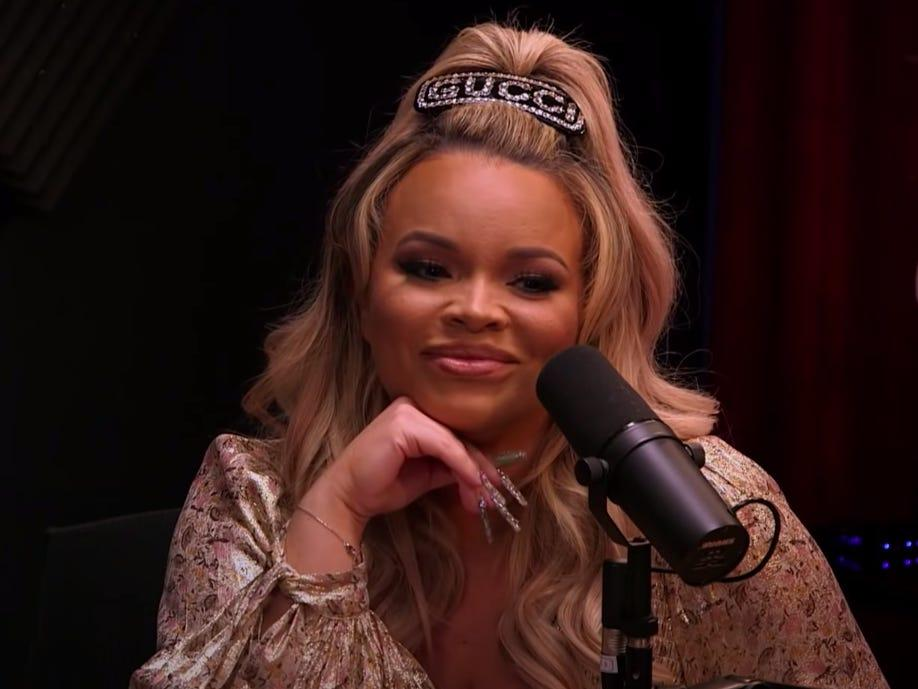 Trisha Paytas' popularity has popped after pivoting to taking down other YouTubers