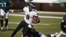 NFL Power Rankings Roundup: Ravens remain among the league's elite