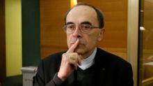 Cardenal de Lyon condenado por encubrimiento de abusos se reúne con el Papa tras anunciar su renuncia